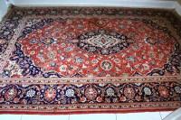 Tabriz Iran, carpet. | colleczia