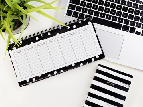 Free Online College Schedule Maker Weekly Course Plan Builder