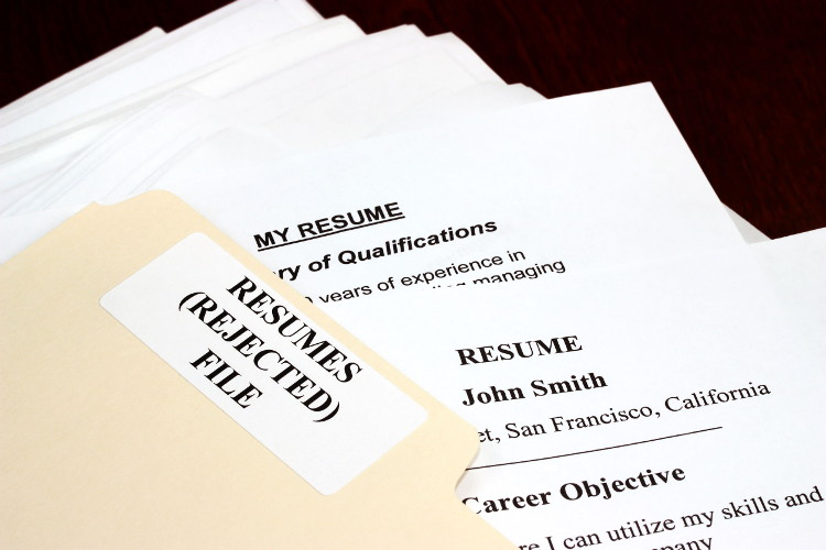 5 Reasons Your Resume Didn\u0027t Get the Interview