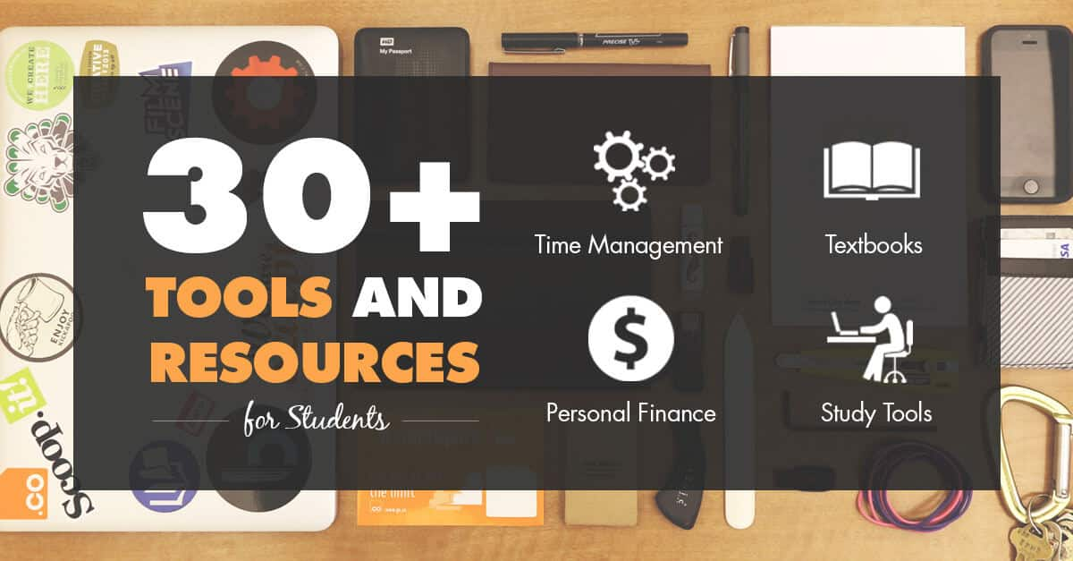 Resources And Tools For Students College Info Geek