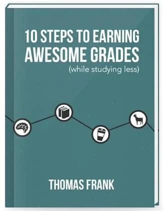 Want to Earn Better Grades? College Info Geek