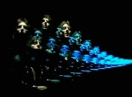 100. Blue Man Group