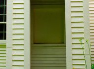 Mystery Object 279: The Ghost Porch