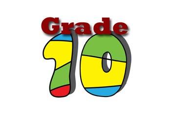 Grade-10