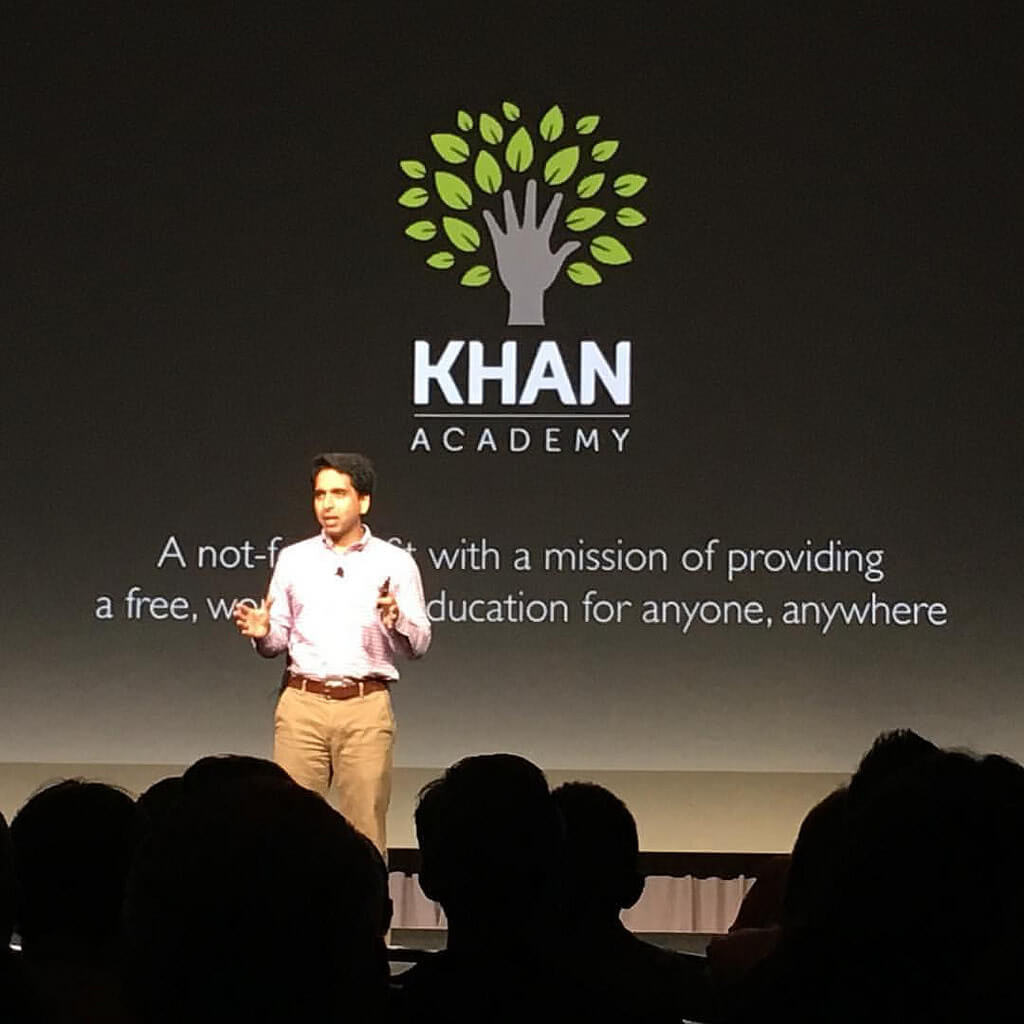 Khan Academy Khan Academy Can Help You Get Your Degree College Raptor Blog