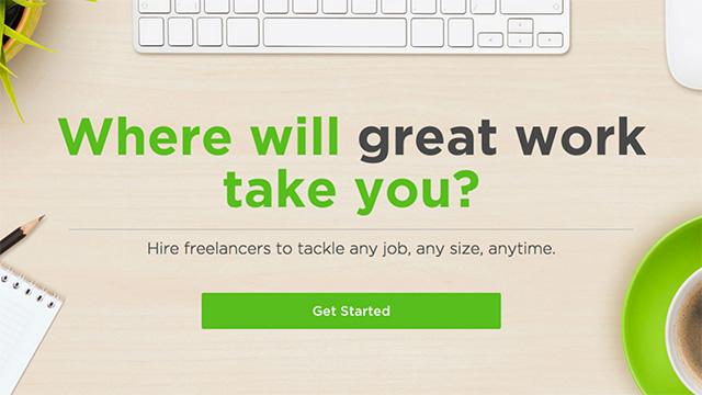 Upwork Sucks! #1 Freelance Site Is HORRIBLE - CollegeTimes