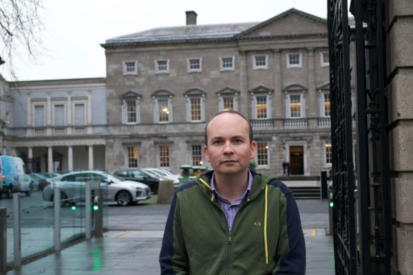 Paul Murphy Main Image