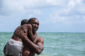Films in Review: Moonlight, Lion, The Great Wall
