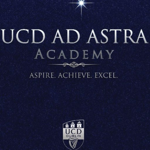 UCD Ad Astra Email