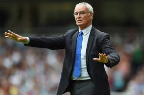 Sacking of Claudio Ranieri a Bad Advert for Modern Football