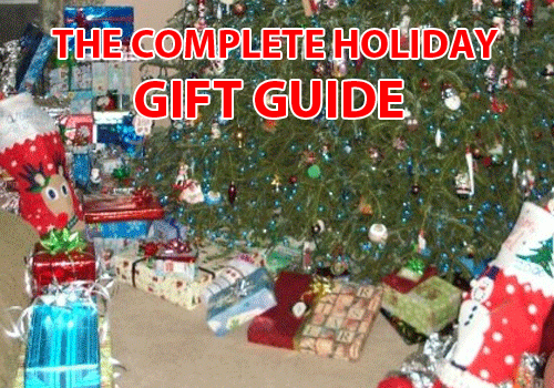 Great Gifts for Christmas 2012