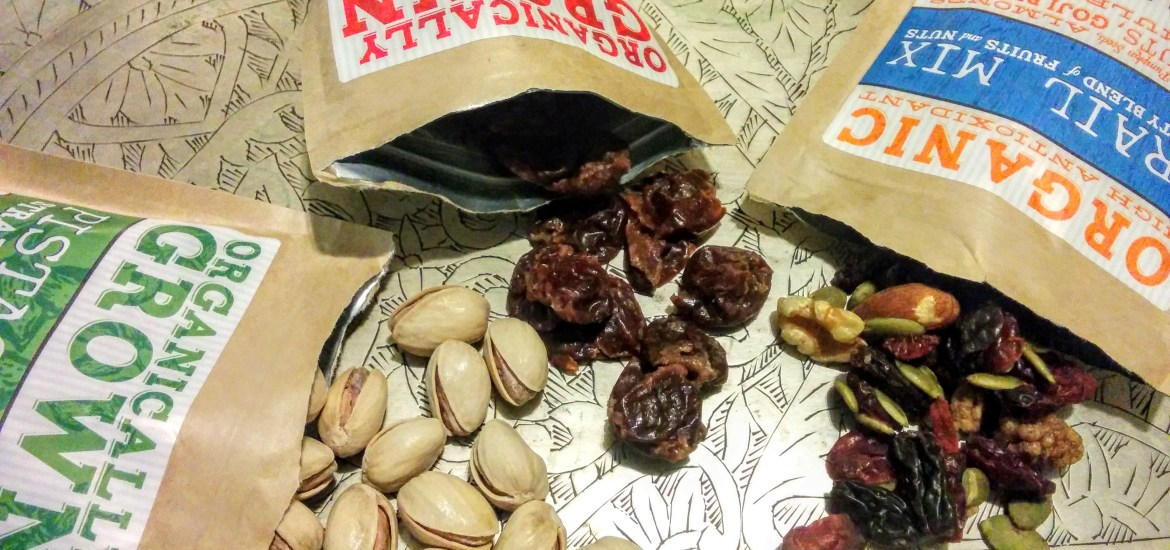 Allgood Provisions Snacks