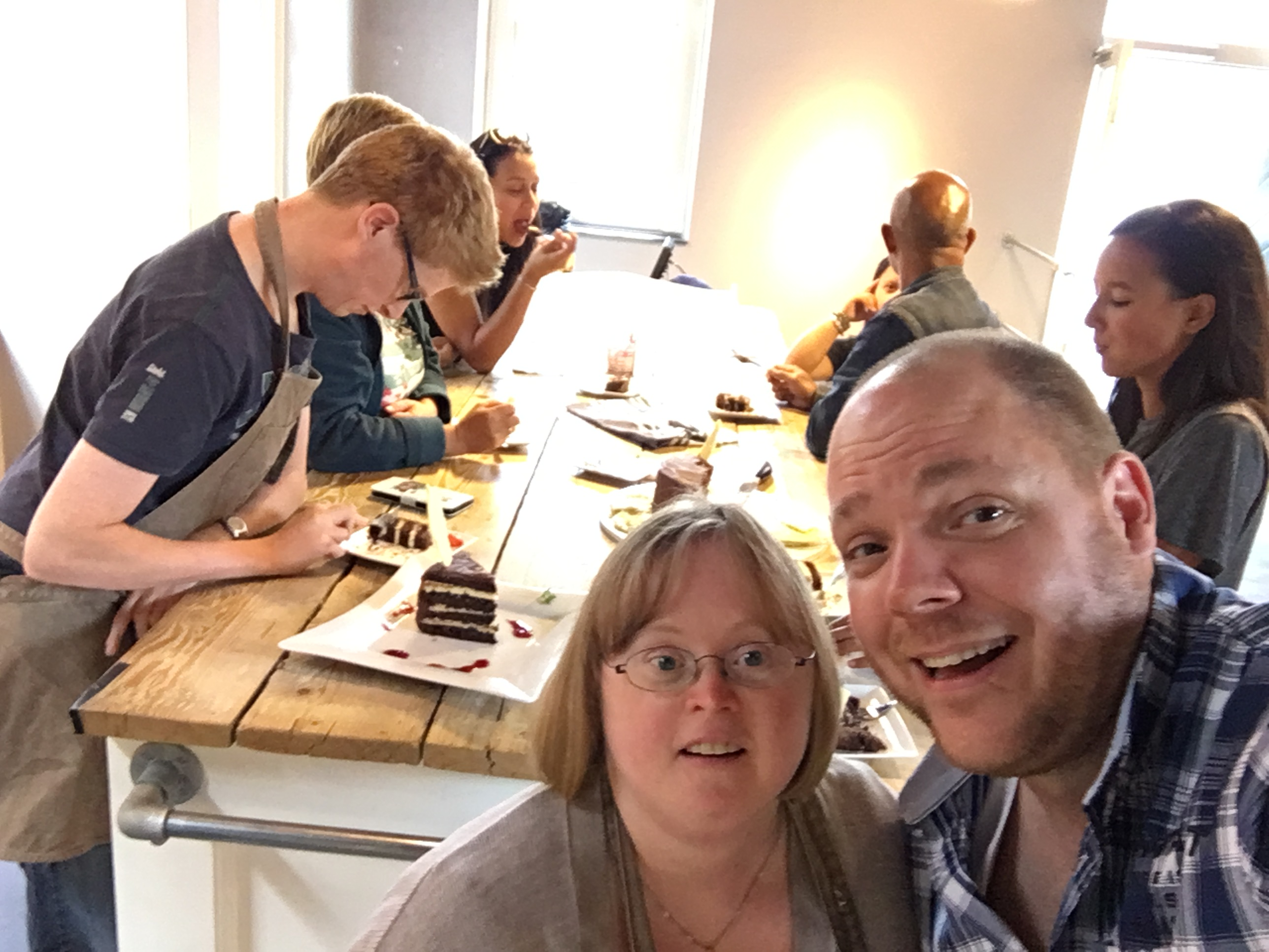 Downies In De Keuken Brownies Downies Opent Met 53 500 Via Crowdfunding Collin