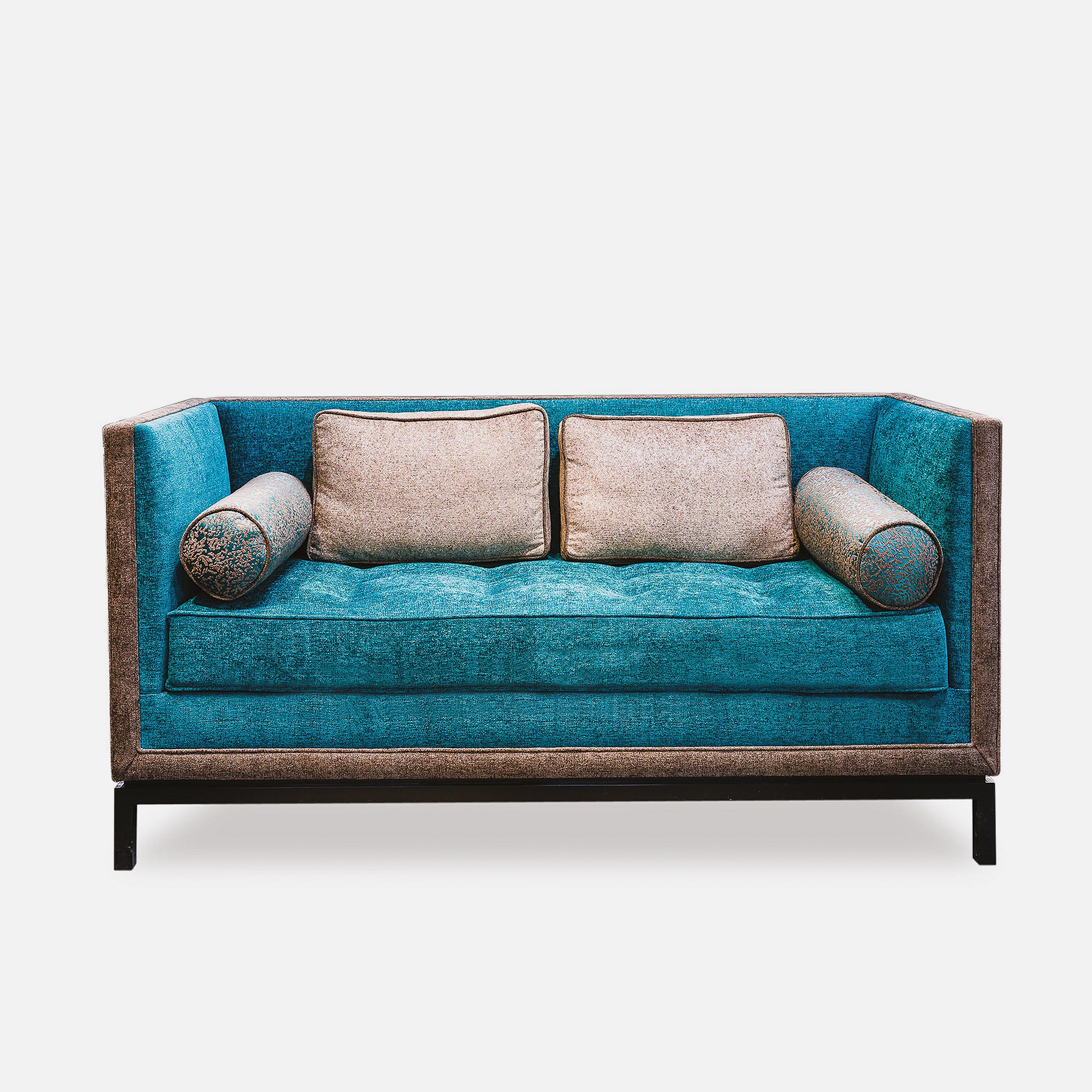 1er Sofa Albert 1er Sofa For Hotel Restaurant Bar Collinet
