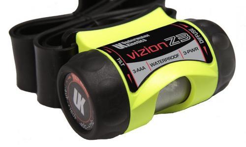 vizion-z3-headlamp