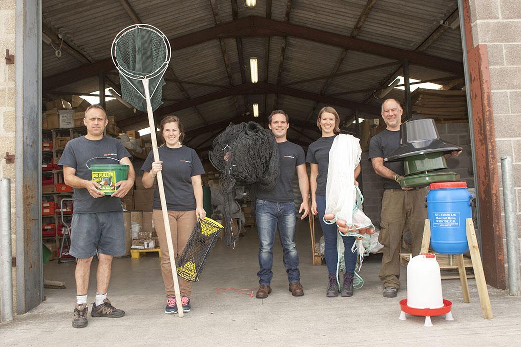 home - collins nets team