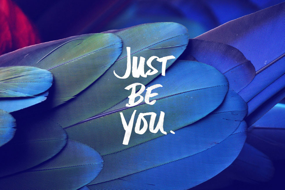 Simple Iphone X Wallpaper Just Be You Wallpaper Collision Toolbox