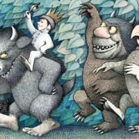 Where The Wild Things Are: Maurice Sendak Sails Away For His Final Adventure.