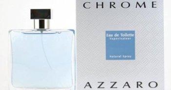 chrome azzaro a