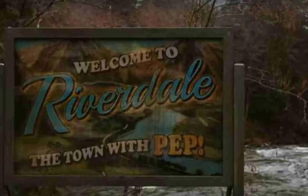Riverdale Wallpaper Quotes The Sunday Magazine Riverdale Colognoisseur