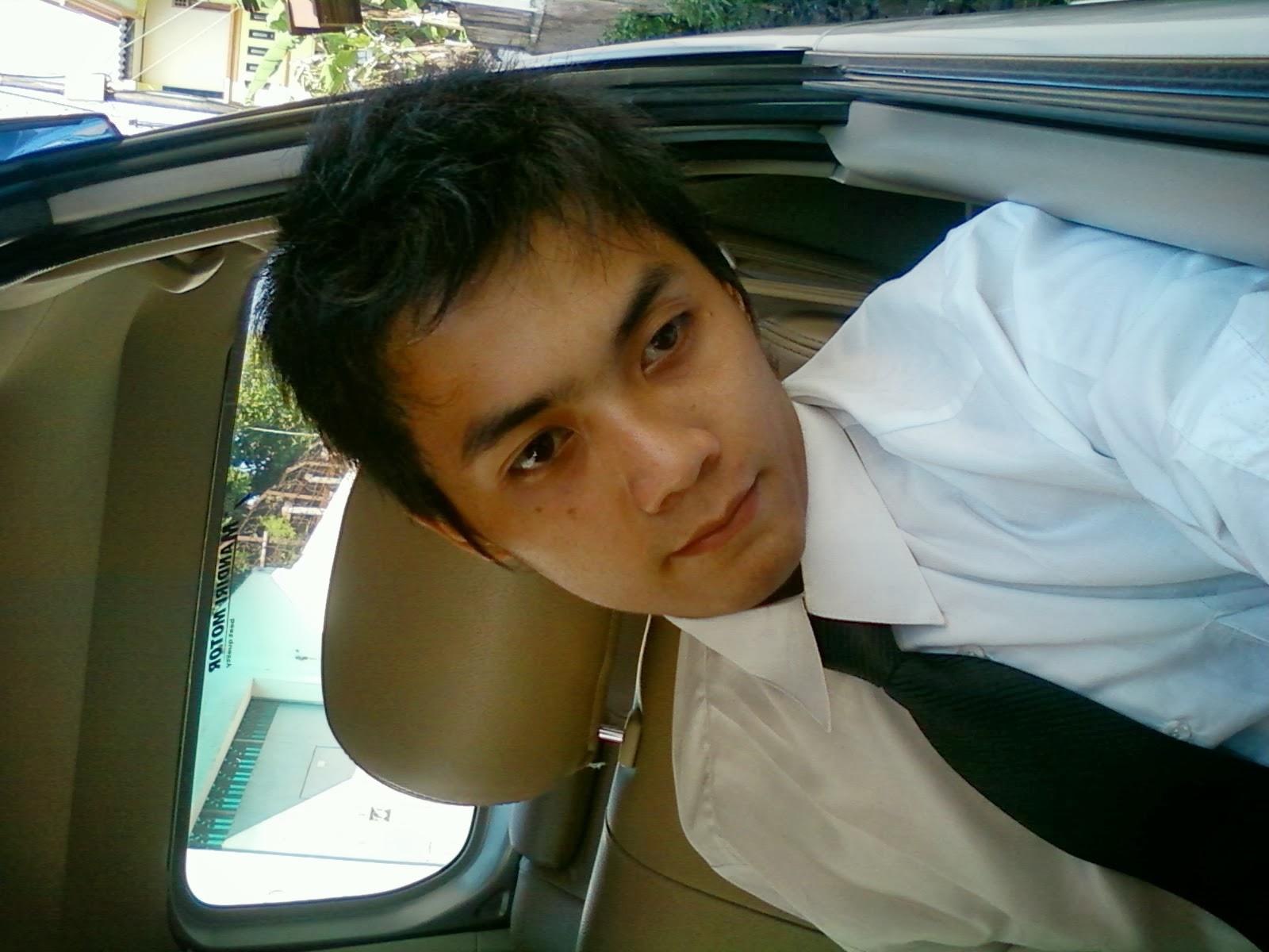 Dari Darwan Jakarta