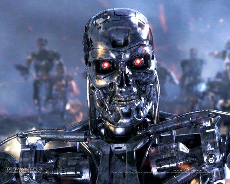 Foto Terminator