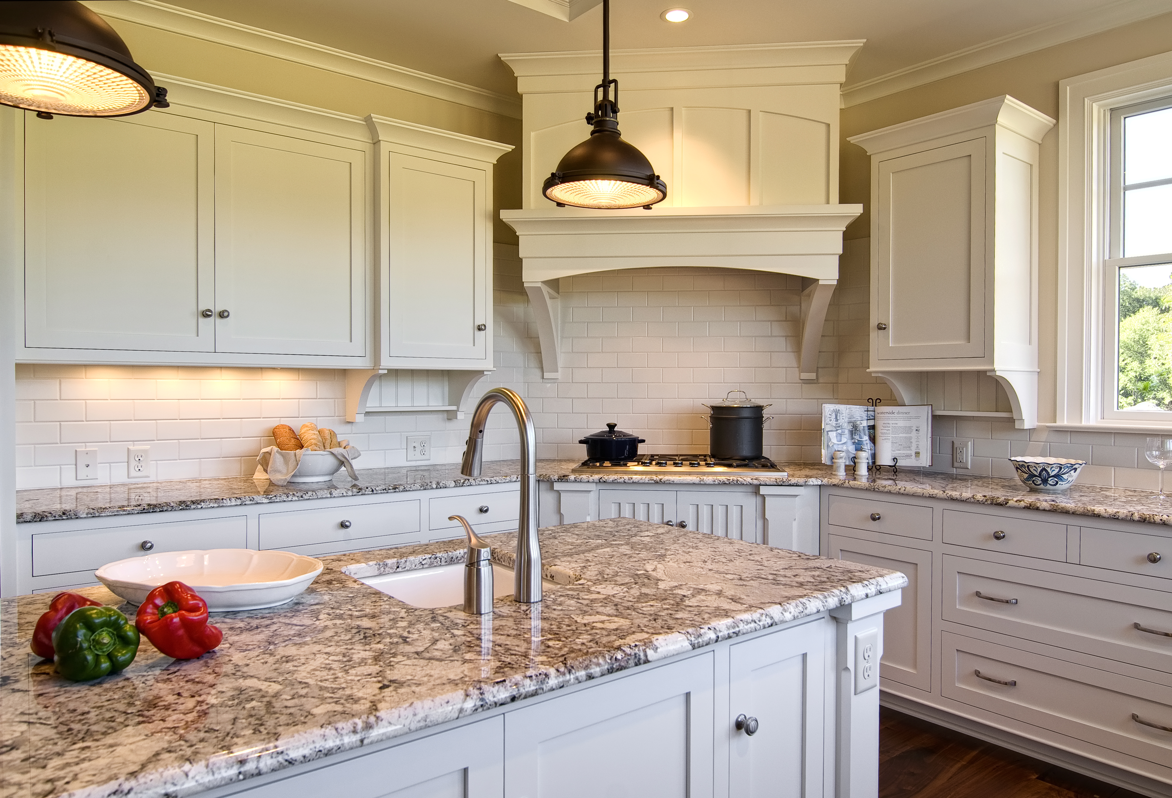 Beach Style Kitchen Cabinets Beach House Style Kitchen Colonial Craft Kitchens