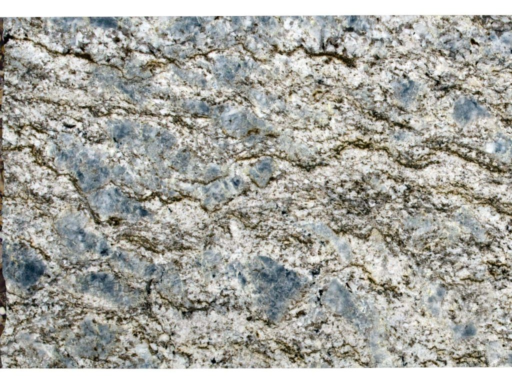 Blue Flower Granite Blue Flower | Colonial Marble & Granite