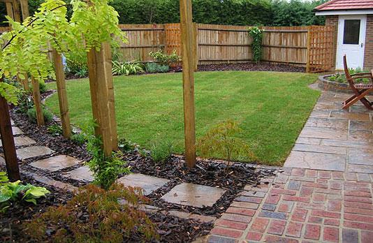 Benefits of Landscape Gardening Colonial Nursery