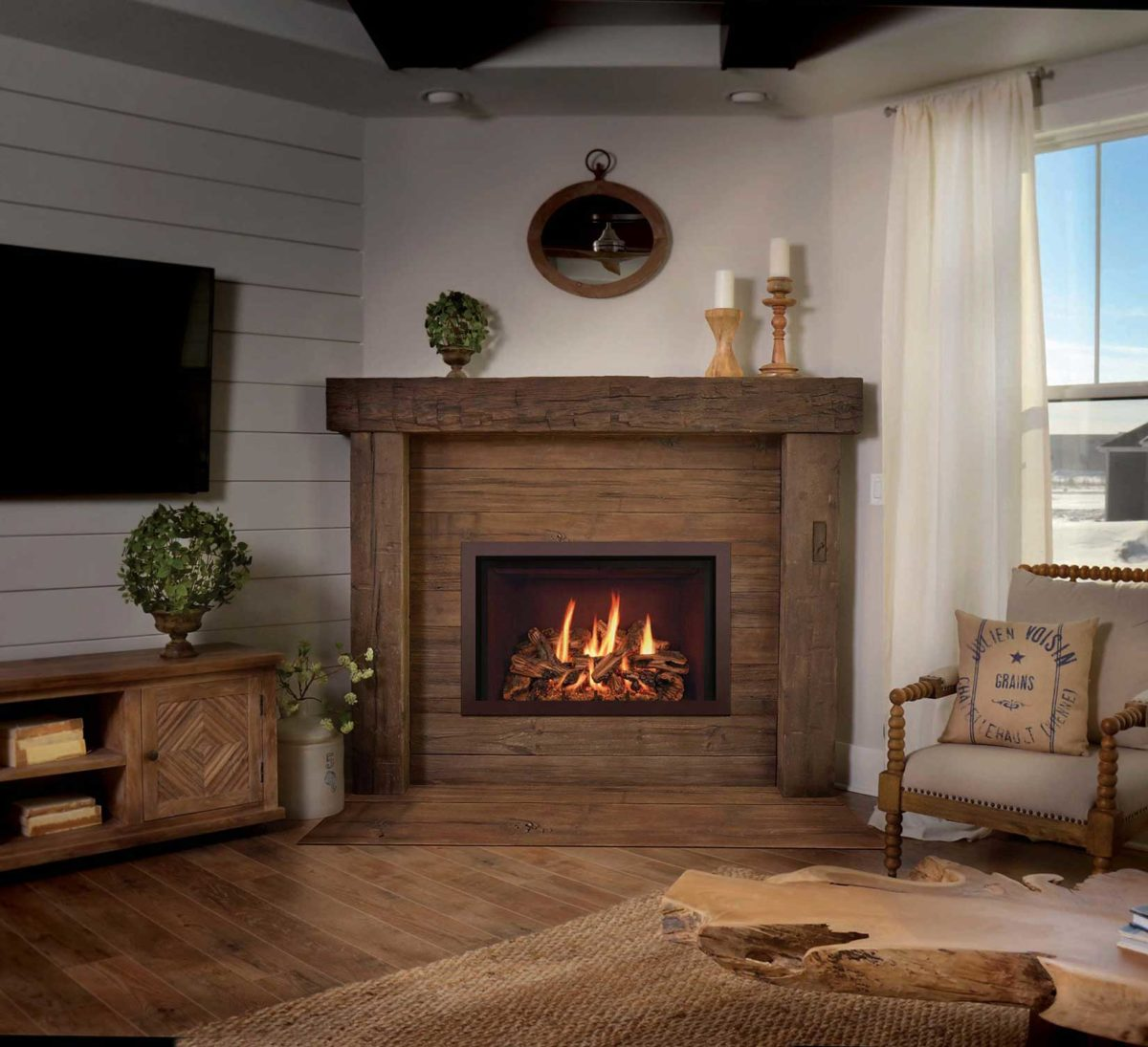 How To Operate A Fireplace Fireplaces Colony Heating And Air Conditioning