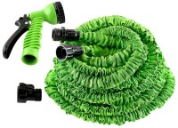 Expanding Expandable Elastic Compact Garden Hose Pipe With ...