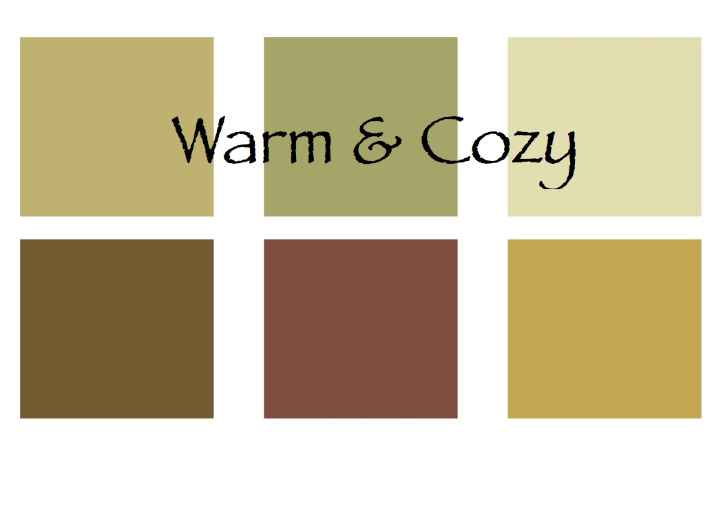 Paint Color For Wall Warms Living Rooms