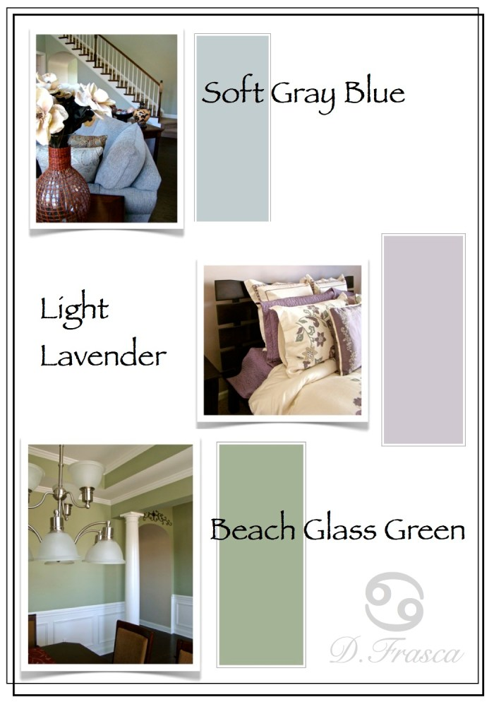 Why Do People Like Coastal Colors So Much? | Decorating by Donna * Charlotte's Color Specialist on WordPress.com