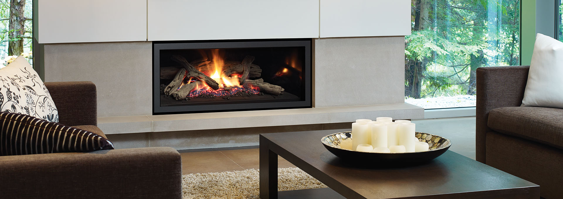 Gas Fireplace Store Regency Ultimate U900e Gas Fireplace