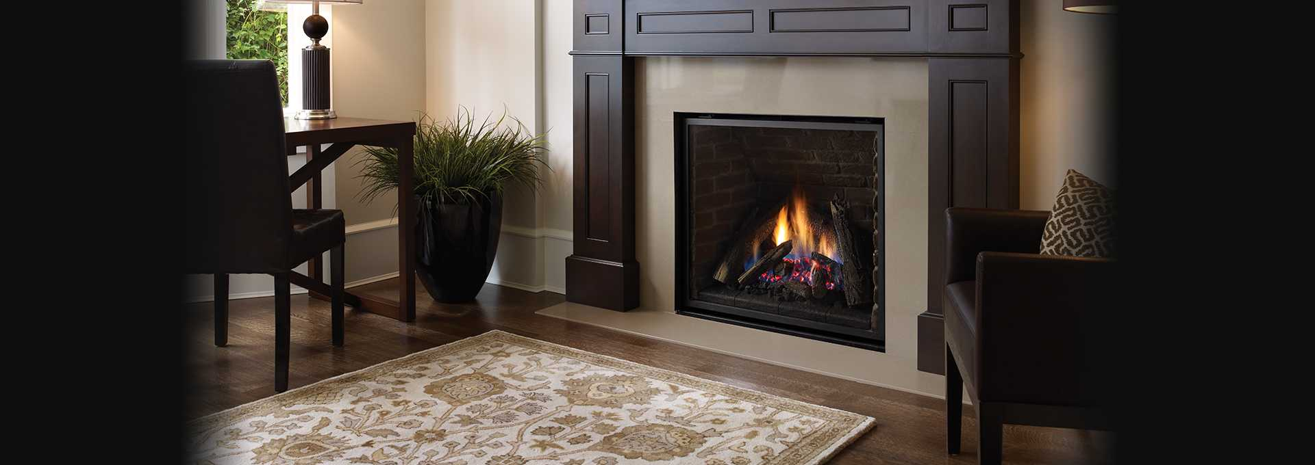 Gas Fireplace Store Regency Liberty Direct Vent Gas Fireplace