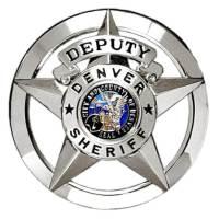 Denver inmate dies after sheriff's deputies restrained him