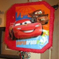 Disney Cars Party Ideas ~ Free Printable #DisneySide