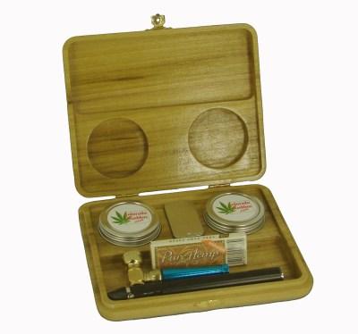 Small Stash Boxes, Small Take & Go Stash Boxes, Personal Stash Box