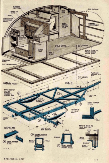 roof schematics