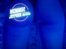 Jay Park - MOMMAE