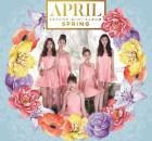APRIL - Spring