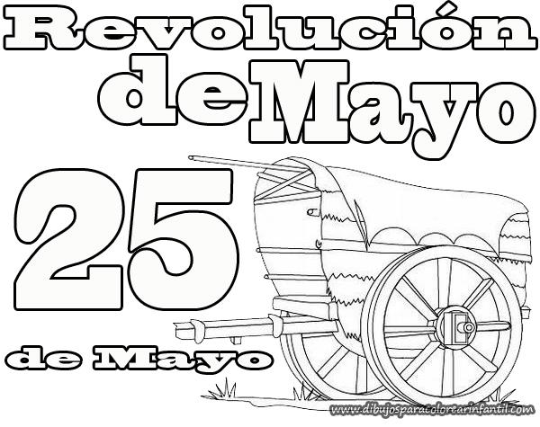 actividades escolares actividades para el 25 de mayo
