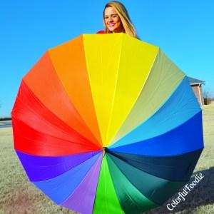 300K Colorful Celebration on Instagram!