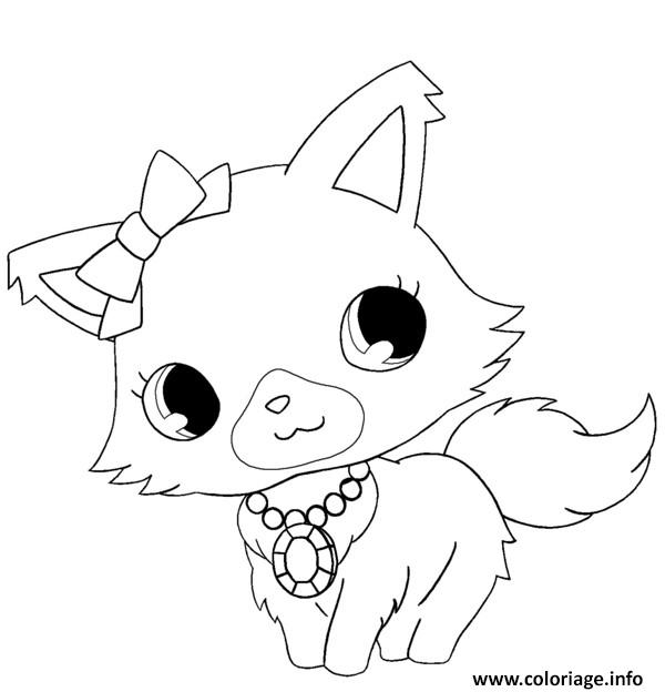 coloriage jewelpet auto electrical wiring diagram  auto electrical wiring diagram