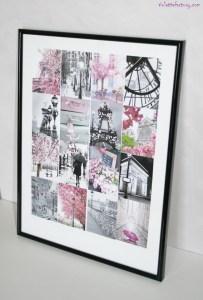 Violette Factory Création blog récup