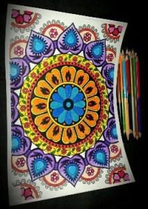 Coloriage n°21