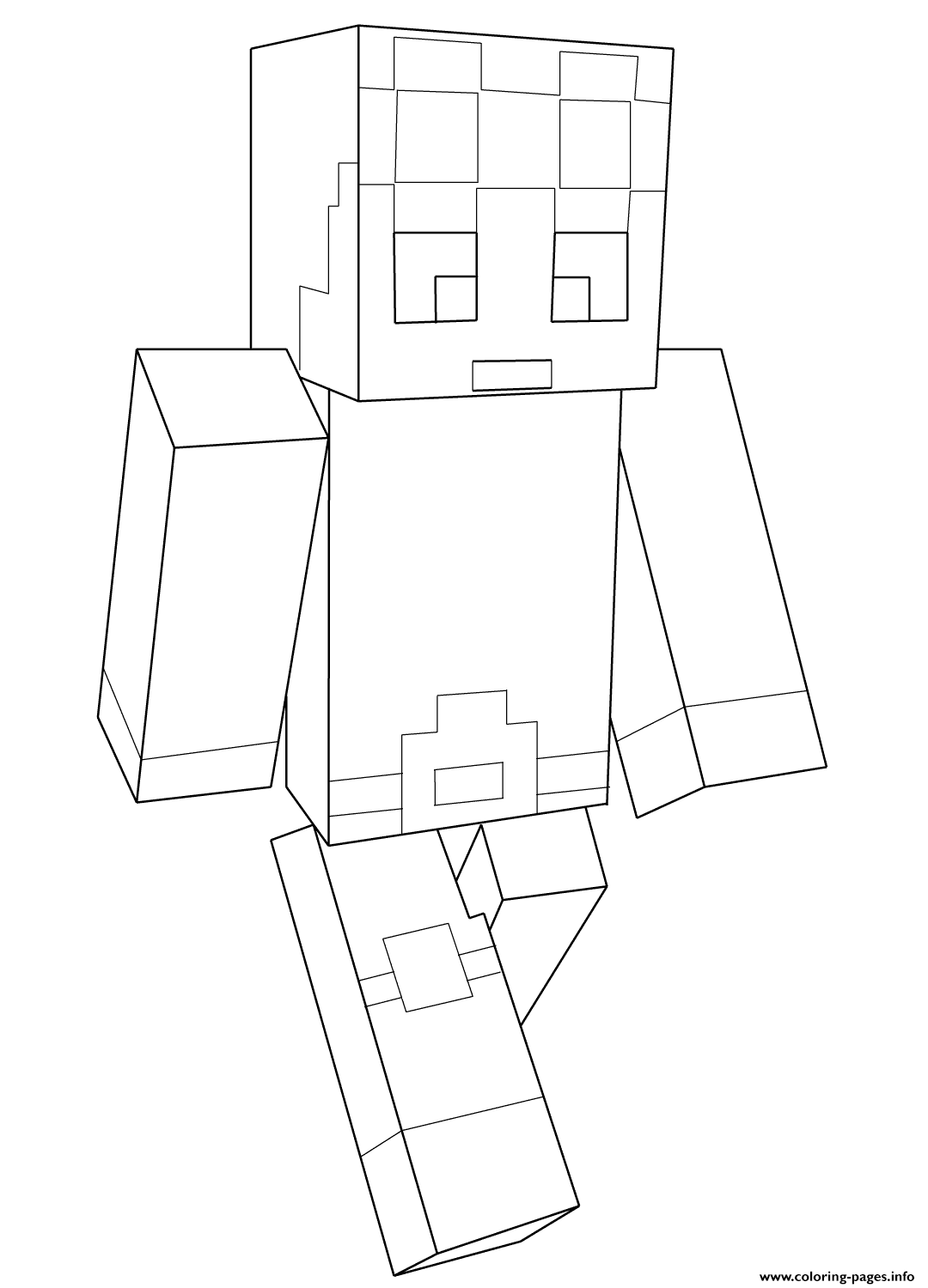 minecraft popularmmos coloring pages coloring pages autominecraft dantdm coloring pages coloring pages
