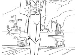 Frozen Coloring Pages Coloring4freecom