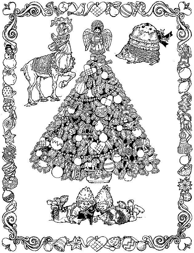 Christmas coloring cards design ideas 9 coloring kids