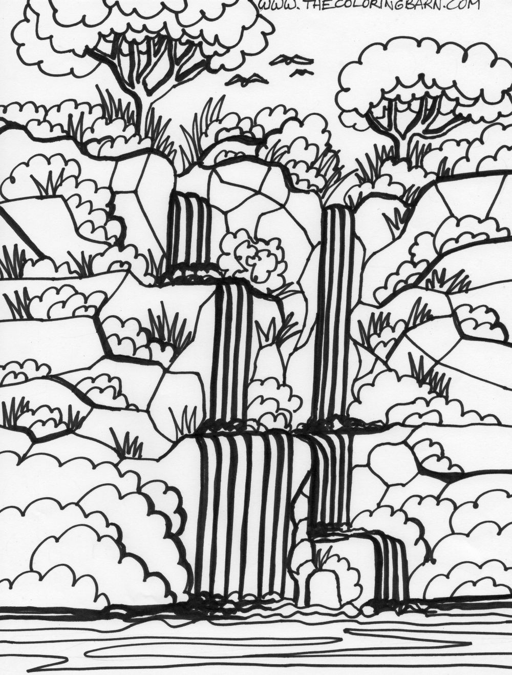 Free colouring pages jungle book - Invizimals Coloring Pages Printable Games 2